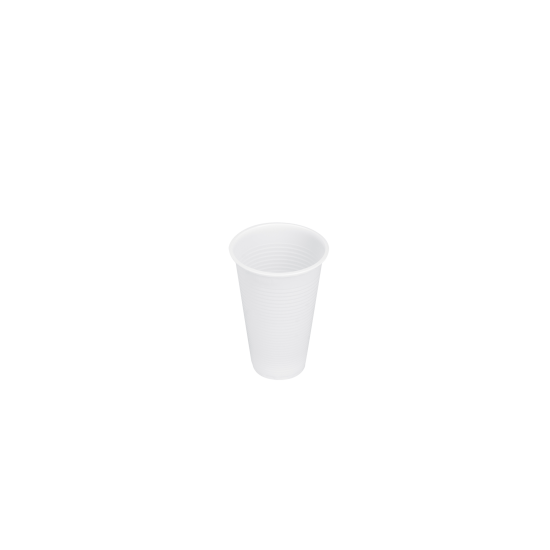 kubek 200ml PP biały