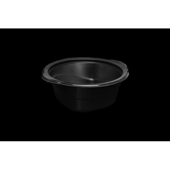 pojemnik na zupę 5500D czarny PP