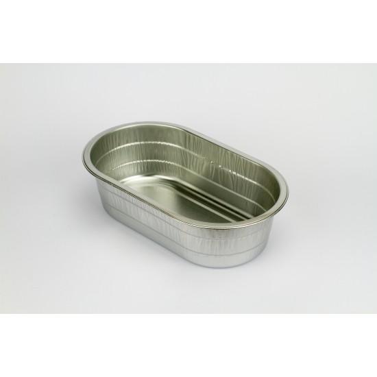 foremka aluminiowa gruba D 283-60