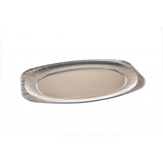 taca aluminiowa - patera duża V3