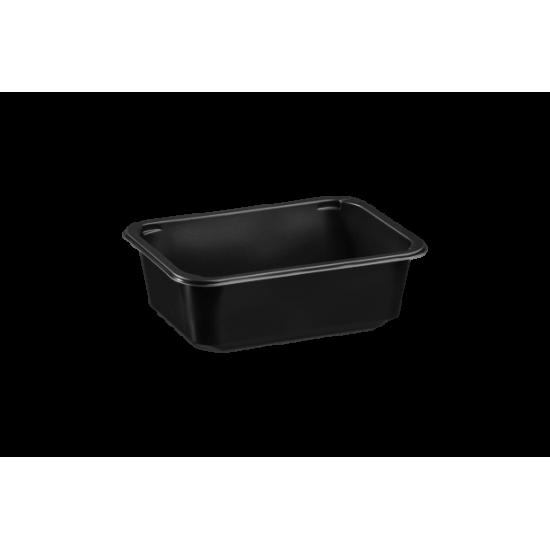 pojemnik Anis 603D czarny