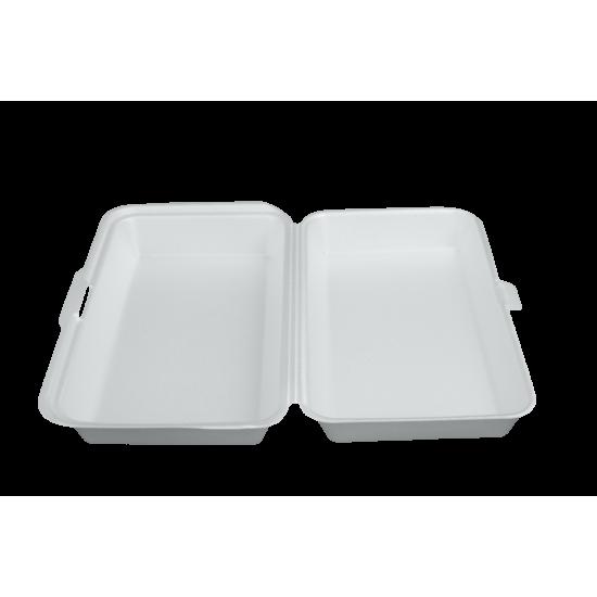 menu box mały (lunch box) EPS